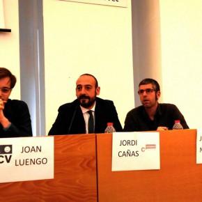 Debat universitari #plebiscitàriesOautonòmiques