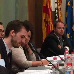 """Jean Castel: """"Nosotros no pedimos el voto; nosotros pedimos confianza en nuestro trabajo"""""""