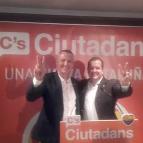 """Jean Castel: """"Catalunya ha dit sí a Espanya, sí a Europa i no a la independència"""""""
