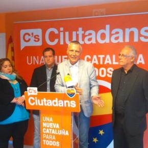 """Jean Castel: """"Els catalans hem dit sí a un Govern que solucioni els problemes reals i no a la independència"""""""