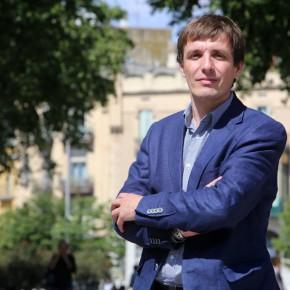 """Héctor Amelló: """"El que volen a Figueres no és un pacte de ciutat sinó un pacte de silenci sobre el sector oest perquè ningú digui que el govern no fa res"""""""