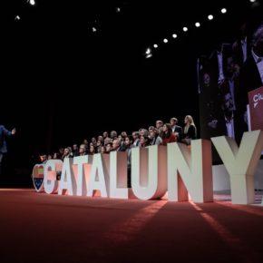 """Jean Castel: """"Som la garantia i l'únic futur per a Catalunya"""""""