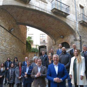"""Jean Castel: """"Necessitem un govern que governi per tots els catalans perquè a les files de l'atur no hi a catalans d'una mena i catalans d'una altra"""""""