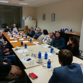 Ciutadans recull les inquietuds del sector hoteler gironí