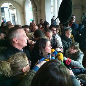 """Arrimadas: """"Cs és l'única força que pot guanyar als partits separatistes en les urnes i liderar una alternativa a Catalunya"""""""
