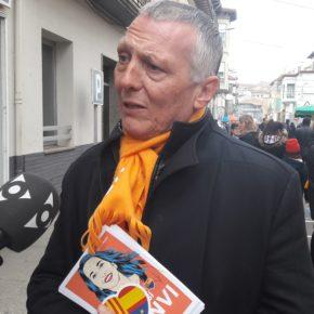 """Jean Castel (Cs) adverteix que els socialistes poden facilitar """"un govern separatista"""" reeditant un tripartit"""