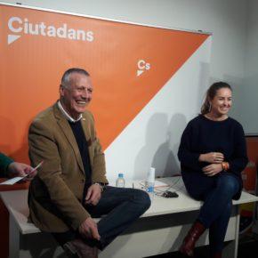 """Melisa Rodríguez (Cs) senyala la necessitat d' """"atraure i retenir el talent"""" per evitar la fuga de cervells a Espanya"""