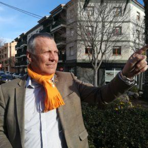 """Jean Castel: """"Girona necessita un paquet de mesures urgents en serveis de dependència i atenció a les persones"""""""