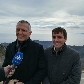 """Ciutadans aposta pel turisme esportiu i recreatiu com a """"model de reactivació econòmica i laboral"""" a la província de Girona"""