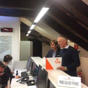 """Jean Castel: """"És necessari incrementar els efectius policials a Girona en benefici de la seguretat i la tranquil·litat de tots els gironins"""""""