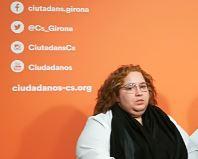 Cs Girona demanarà un informe a l'Ajuntament sobre el cost dels viatges de Madrenas al Parlament amb el cotxe d'alcaldia