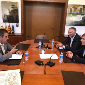 Ciutadans sol·licita a la Generalitat que recuperi l'aportació econòmica per a la restauració del castell de Sant Ferran a Figueres