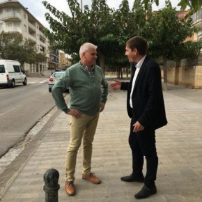 Cs Figueres exigirà en els propers pressupostos un pla estratègic integral per remodelar la zona oest a nivell urbanístic, social, comercial i seguretat