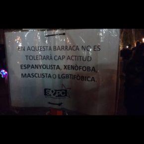 Cs Girona reclama a l'Ajuntament que impedeixi situacions de discriminació a les barraques de les Fires de Sant Narcís