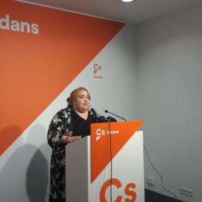 Cs Girona proposa una subvenció del 90% de l'IBI per als majors de 65 anys que reben la pensió no contributiva