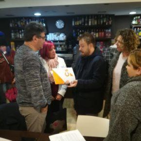 Ciutadans proposa al Parlament que reconegui els firaires d'atraccions com una activitat cultural
