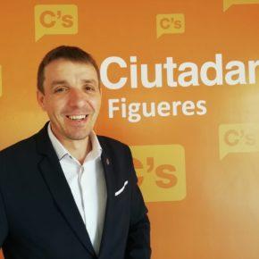 Cs Figueres presenta el 'Decàleg per la llibertat' per aconseguir que l'Ajuntament estigui al servei de tots els veïns després de les eleccions municipals