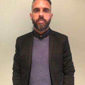 Ciutadans anuncia Andrés Díaz com a candidat a l'alcaldia de Llagostera