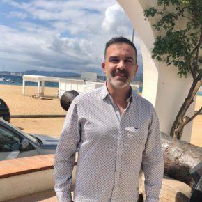 Ciutadans anuncia Cristóbal Posadas com a candidat a l'alcaldia de Palamós