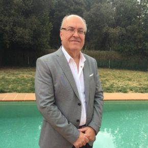 Ciutadans anuncia Jaume Vizern com a candidat a l'alcaldia d'Olot