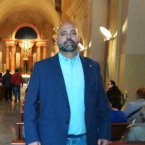 Ciutadans confirma José Manuel Álvarez com a candidat a l'alcaldia de Roses