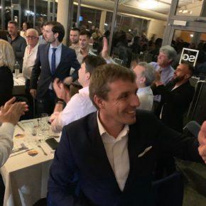 """Amelló (Cs): """"Ciutadans és la garantia de frenar el separatisme i fer fora Sánchez de la Moncloa"""""""