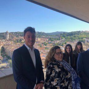 Ciutadans Girona proposa un programa d'incentius i garanties a propietaris i inquilins per augmentar el nombre de pisos de lloguer