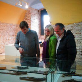 Amelló (Cs) proposa convertir Figueres en un clúster d'empreses culturals i noves tecnologies