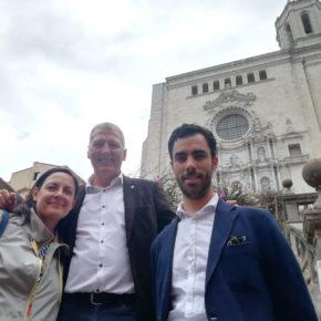 Ciutadans Girona proposarà que el Barri Vell sigui reconegut Patrimoni Mundial Cultural per la UNESCO