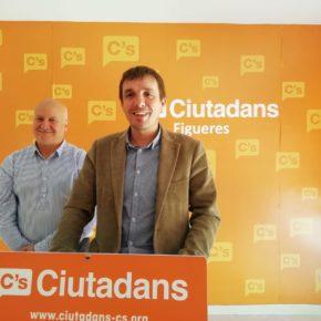 Cs Figueres concedirà llicències exprés per a l'obertura de negocis de forma immediata