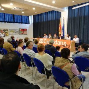 Ciutadans Tossa aposta per suprimir la zona blava en el municipi i augmentar així les places d'aparcament gratuïtes