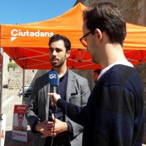 Ciutadans Girona es proposa complir amb l'Agenda 2030 de les Nacions Unides per tenir una ciutat sostenible, amb més benestar i acabar amb el sensellarisme