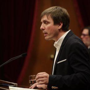 Ciutadans reclama que els pressupostos de la Generalitat per a 2020 incorporin la construcció de l'institut de Vilafant