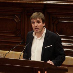 Cs Figueres proposa modificar el Reglament Municipal perquè els veïns puguin participar en el ple municipal i les entitats presentar propostes