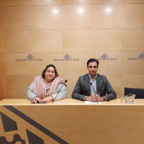 Cs Girona demana al govern que incorpori 12 propostes en els pressupostos municipals per evitar votar-los en contra