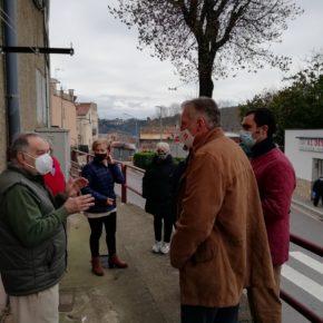 """Castel (Cs): """"És indigne que hi hagi un tractament diferenciat dels barris de Girona, per què Vila-roja no té llums de Nadal?"""""""