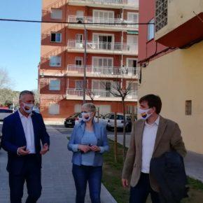 """Grau (Cs): """"Fa molta tristor veure com està Figueres, tancada pel 'procés'"""""""