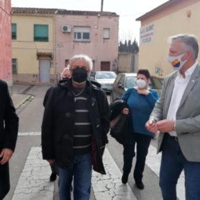 """Castel (Cs): """"La inseguretat ha crescut en molts municipis de Girona i ens comprometem a revertir aquesta situació"""""""